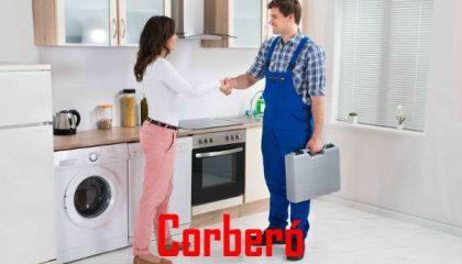 Servicio técnico Corberó Candelaria