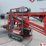 Alquiler de maquinaria en Candelaria