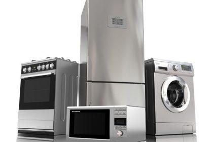 Repuestos electrodomésticos Candelaria